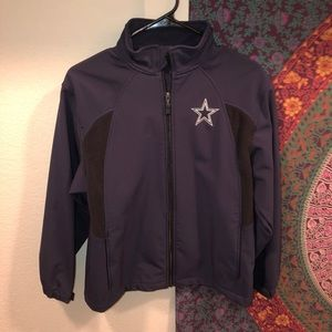 Jackets & Blazers - Youth Cowboys jacket